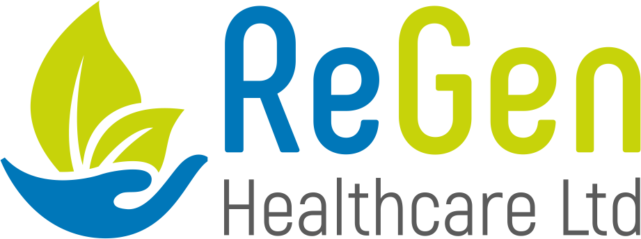 Regen Healthcare Ltd