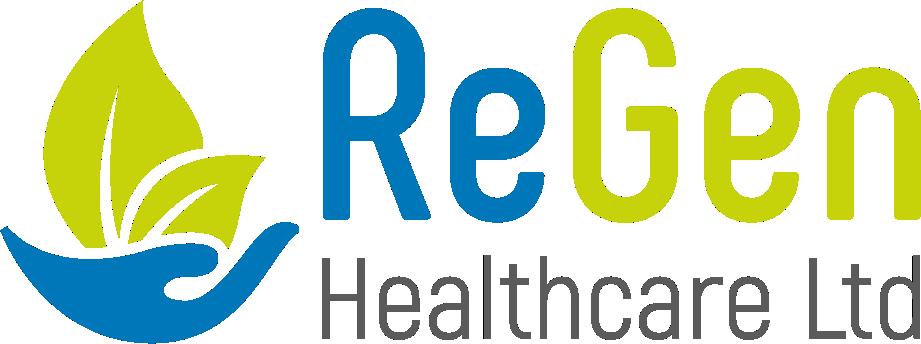 Regen Healthcare Ltd